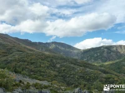 Hayedo de Tejera Negra [Serie Clásica];senderos turisticos visitas por madrid